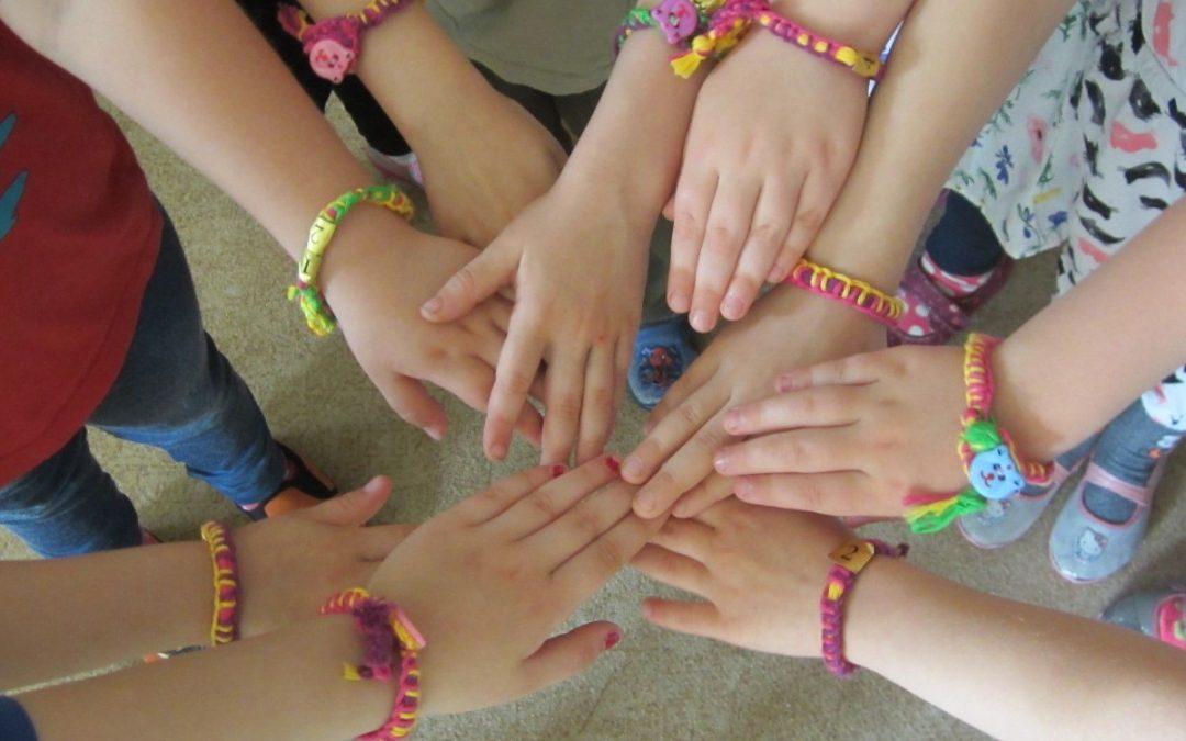 Kinderclubs zeitgemäß und sinnvoll gestalten