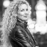 Annette Feyh, Leiterin Promotion und Sponsoring