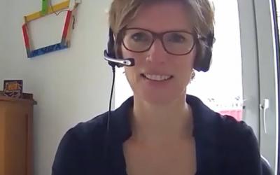 Verantwortungsvolles Marketing für NPO – Interview
