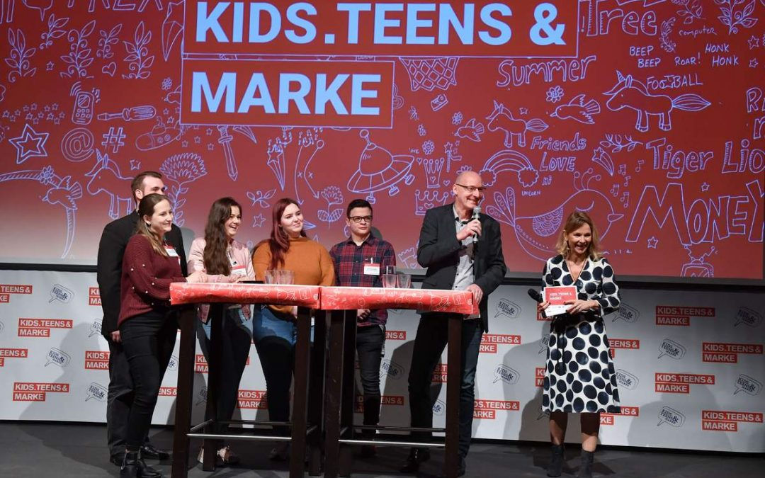 Kids. Teens & Marke – Wie tickt die Generation Z?